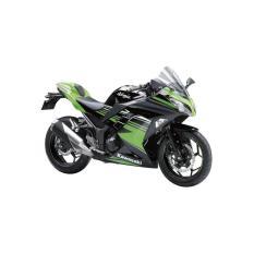 Kawasaki Ninja 250 SE LTD Sepeda Motor  (OTR BOGOR)