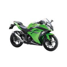 Kawasaki Ninja 250 Sepeda Motor (OTR JADETABEK)