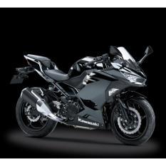 Kawasaki Ninja 250 Sepeda Motor  (OTR BOGOR)