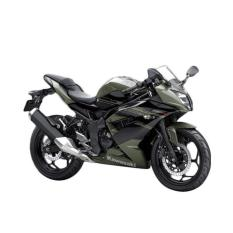 Kawasaki Ninja 250 SL Sepeda Motor (OTR JADETABEK)