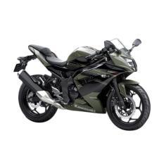 Kawasaki Ninja 250 SL Sepeda Motor  (OTR BOGOR)