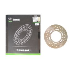 Beli Kawasaki Genuine Parts Piringan Disc Brake Belakang Klx 150 41080 0179 Kawasaki Genuine Parts