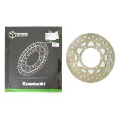 Beli Kawasaki Genuine Parts Piringan Disc Brake Depan Klx 150 41080 0168 Cicil