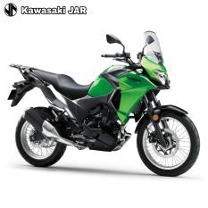 Kawasaki Versys-X 250 City
