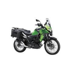 Kawasaki Versys-X 250 Tourer Sepeda Motor (OTR JADETABEK)