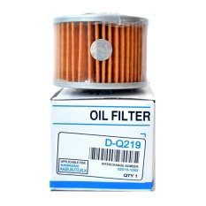 Ken Filter Oli DQ219 Kawasaki Kaze/Blitz/KLX - Aksesoris Motor - Variasi Motor