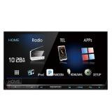 Spesifikasi Kenwood Ddx 7016Bt Tv Mobil Hitam Kenwood