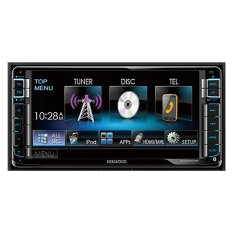 Ulasan Tentang Kenwood Ddx 715Wbt 7 Inch Wvga Screen Air Mirroring Bluetooth