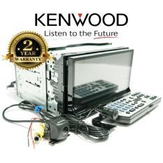 Kenwood DNR8035BT Double Din DVD 7