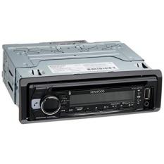 Kenwood KDC-BT31 1-DIN Bluetooth Car Stereo Receiver - intl