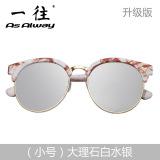 Berapa Harga Trendi Pria Karakter Kotak Setengah Polarisasi Kaca Mata Kacamata Hitam Di Tiongkok