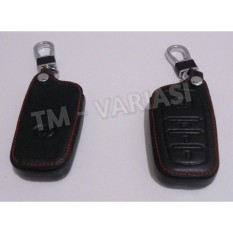 Promo Toko Key Case Cover Leather Kulit Remote Kunci Toyota All New Fortuner Vrz