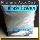 Beli Kharisma Body Cover Sarung Penutup Mobil Honda Brio Pake Kartu Kredit