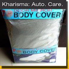 Harga Kharisma Body Cover Sarung Penutup Mobil Honda Jazz Branded