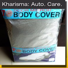 Toko Kharisma Body Cover Sarung Penutup Mobil Nissan Grand Livina X Gear Indonesia