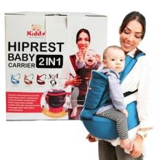 Hanaroo Baby Wrap Grey Gendongan Bayi Abu Abu Daftar Harga Terkini