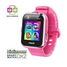 Kids Smartwatch - VTech - Kidizoom Watch DX2