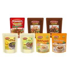 Spesifikasi Kimbo Kitchen Paket 1 Yang Bagus
