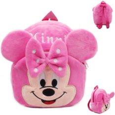 Kindergarten Sch**l Bag Children Baby Package 1 3 Years Old Boys And Girls Cartoon Lovelynbackpack Intl Oem Diskon 50