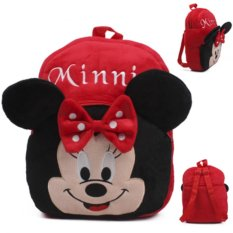 Toko Kindergarten Sch**l Bag Children Baby Package 1 3 Years Old Boys And Girls Cartoon Lovelynbackpack Intl Di Tiongkok