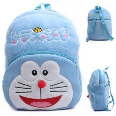 Harga Kindergarten Sch**l Bag Children Baby Package 1 3 Years Old Boys And Girls Cartoon Lovelynbackpack Intl Dan Spesifikasinya