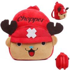 Jual Kindergarten Sch**l Bag Children Baby Package 1 3 Years Old Boys And Girls Cartoon Lovelynbackpack Intl Import