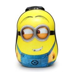 Toko Kindergarten Sch**l Bag Children Baby Package 1 7 Years Old Boys And Girls Cartoon Lovelynbackpack Intl Lengkap