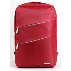 Diskon Kingsons Evolution Series Backpack For Laptop 14 1 Inches Red Branded