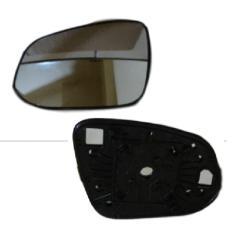 Kiri - all new inova innova reborn 2016 Spion Toyota Mobil Auto Mirror Kaca Samping Sepion