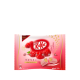 Promo Kitkat Raspberry