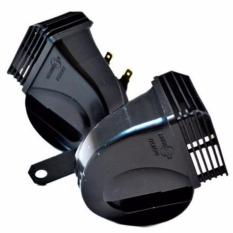 Spesifikasi Klakson Denso Keong Waterproof Twin Tone Horn Set Merk Denso