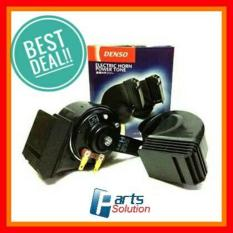 Klakson Keong Waterproof DENSO 3380 - Electric Horn Power Torn