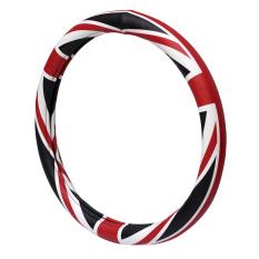 Jual Klikoto Cover Stir Sarung Stir Mobil Motif England Import