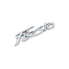 Promo Klikoto Emblem Mobil Variasi Tulisan Fiesta