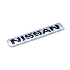 Harga Klikoto Emblem Mobil Variasi Tulisan Nissan Embose Terbaik