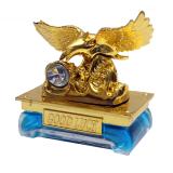Harga Klikoto Parfum Luxury Eagle Gold Pewangi Pengharum Hiasan Pajangan Mobil Meja Lemari Atau Ruangan Klikoto Baru