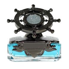 Jual Klikoto Parfum Luxury Setir Kapal Copper Pewangi Pengharum Hiasan Pajangan Mobil Meja Lemari Atau Ruangan Klikoto