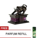 Toko Klikoto Parfum Mobil Buffalo Promo Paket Parfum Refill Murah Di Indonesia