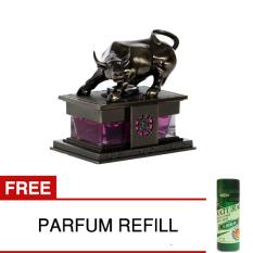 Jual Klikoto Parfum Mobil Buffalo Promo Paket Parfum Refill Branded Murah