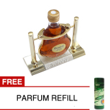 Toko Klikoto Parfum Mobil Heneezy Swing Promo Paket Parfum Refill Termurah