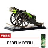Beli Klikoto Parfum Mobil Vsop Lux Basoka Promo Paket Parfum Refill Yang Bagus