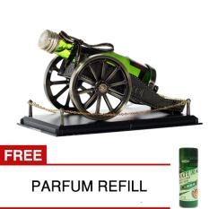 Harga Klikoto Parfum Mobil Vsop Lux Basoka Promo Paket Parfum Refill Seken