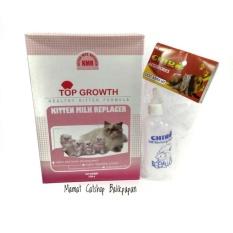 Spesifikasi Kmr Top Growth 250Gram Susu Untuk Kucing Dot Chiro Tanpa Sikat Top Terbaru