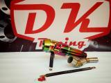 Diskon Knalpot Akrapovic Lorenzo Rainbow Ninja 250 Yamaha R25 Cbr 250 Rr Cbr 150R Slip On Best Quality Multi Indonesia