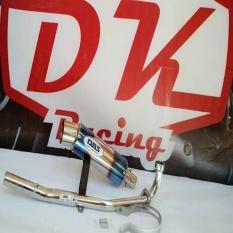 Beli Knalpot Racing Dbs Honda Absolute Revo Super Top Quality Murah