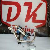 Tips Beli Knalpot Racing Dbs Honda Vario 150 Super Top Quality