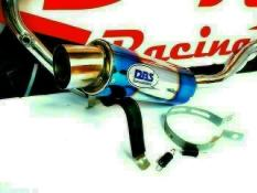 Spesifikasi Knalpot Racing Dbs Yamaha Mio Soul Gt Super Top Quality Beserta Harganya