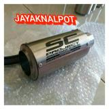 Review Knalpot Sc Project Slip On Ninja 250 Fi Karbu Abs Z250 R25 Mt25 Knalpot Di Indonesia
