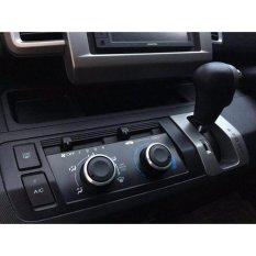 Toko Knob Ac Mobil Elegant Bundar Honda Freed Black Banten
