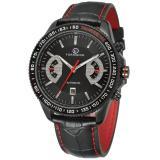 Spesifikasi Kobwa 2016 Forsining Relogios Masculino Casual Pria Hari Auto Mechanical Wrist Watch Hadiah Terbaik Kapal Gratis Paling Bagus